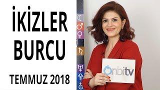 İkizler Burcu - Temmuz 2018 - Astroloji
