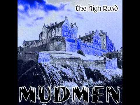 The Mudmen - Raise a Pint