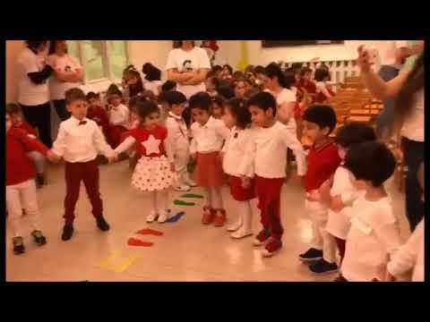 Etki Okulları - Özel Soyak Etki Anaokulu Öğrencilerimiz ile Birlikte 23 Nisan Ulusal Egemenlik ve Çocuk Bayramımızı Coşku ve Sevinç ile Kutladık