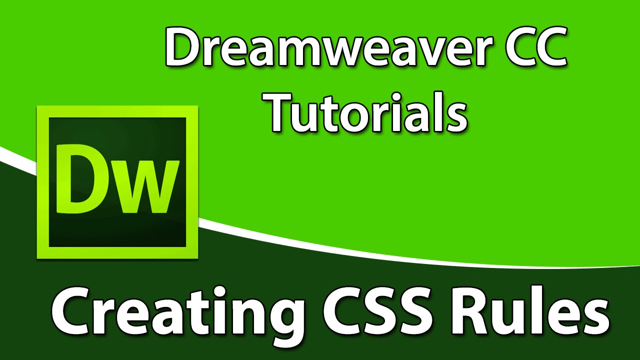 how to make a website using dreamweaver cc