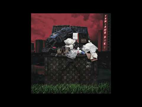 09. SLIMUS (Slim) - Туда (ft. TRUEтень) (альбом «Тяжёлый люкс»)