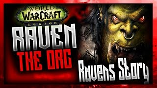 ravenclaw raven opens up   bm hunter pve pvp wow legion patch 7 0 3