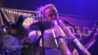 XAVIER RUDD - Lioness Eye - live @ The Ogden thumbnail
