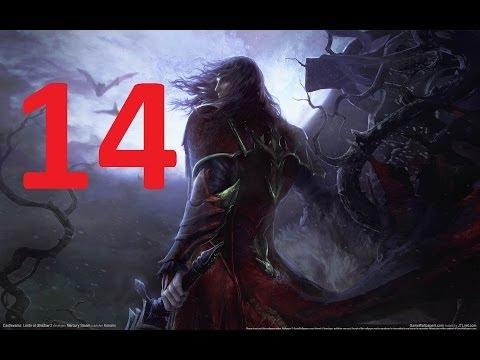 Прохождение Castlevania Lords of Shadows 2 на русском