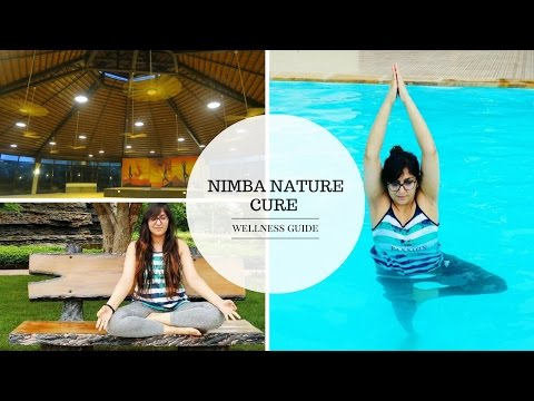Nimba Nature Cure In Gujarat | Indian Wellness Centre Guide