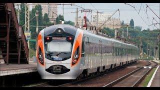 Поезд из Украины в Польшу, комфортный вариант. № 40(, 2017-03-05T21:38:40.000Z)