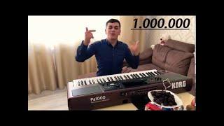 Sakit Samedov-olerem sensiz yeni (byemzar 2020 official music video