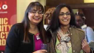 CEMVO EMpower Women Launch 2017 Scotland