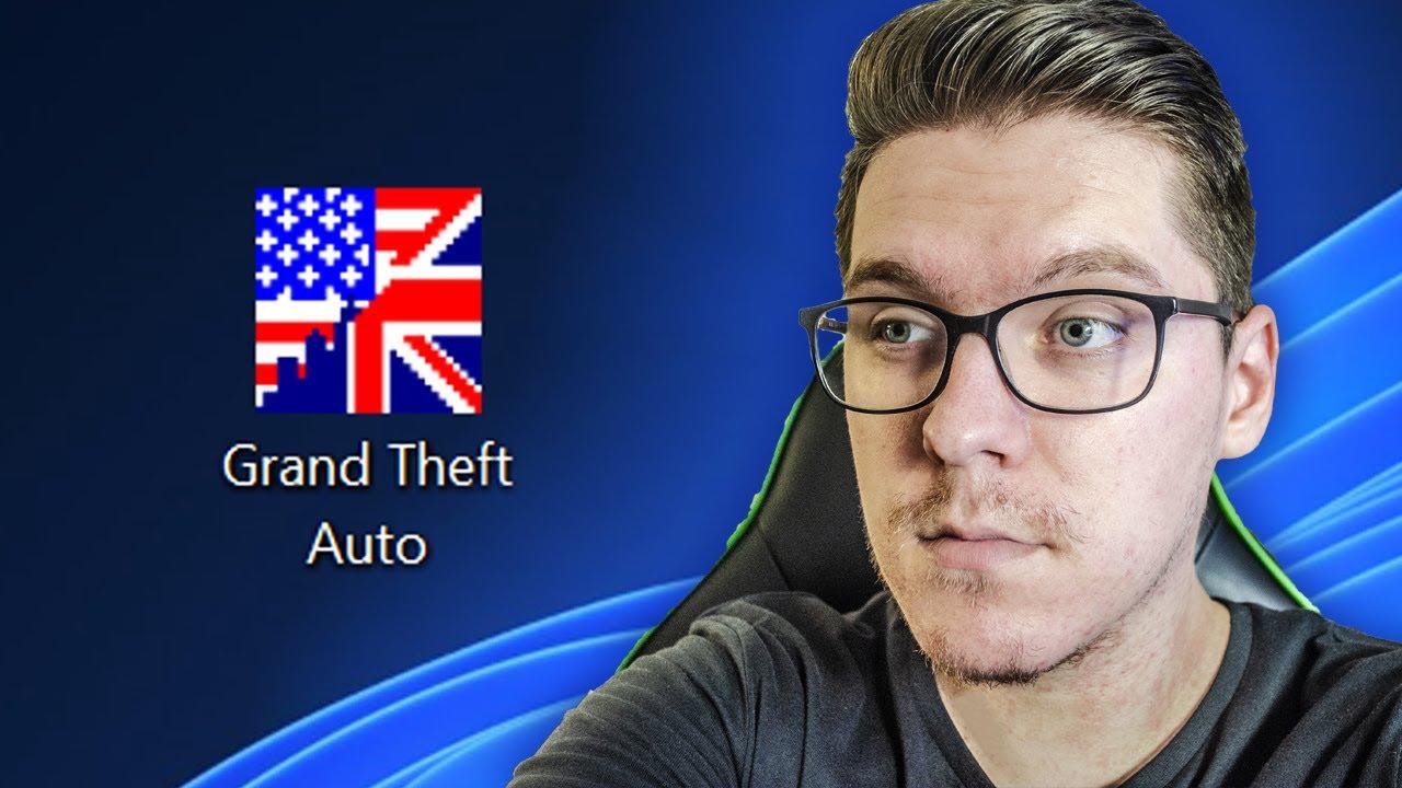 Merge GTA 1 pe WINDOWS 11 ? (Experiment)