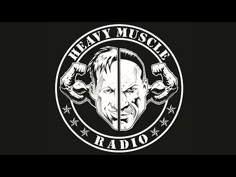 Dave Crossland, Dave's Surgery- Heavy Muscle Radio (7/17/17)