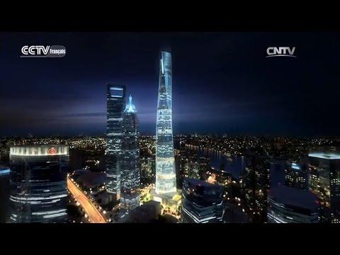 La Tour de Shanghai - Partie 1