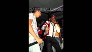 VYBZ KARTEL & RUSSIAN - GET GYAL ANYWHERE- JUNE 2011