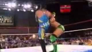 Razor Ramon Vs 1 2 3 Kid RAW Match.flv