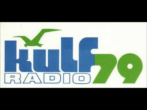 KULF Radio Houston - PAMS Jingles (1972)