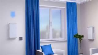 Принцип работы рекуператора Vakio ВАКИО  Вентиляция в квартире