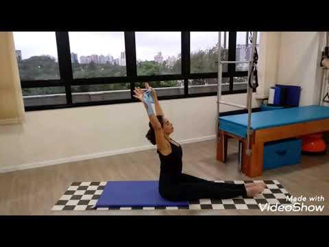Flexibilidade - amplie seus movimentos
