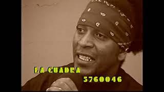 Fondo Blanco - Cejaz Negraz & Shaby Crack Family - Entrevista inédita