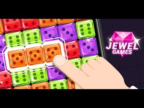 Jewel Games-Match 3 Puzzle