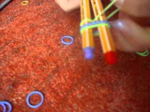 Loops Armbänder Selber Machen