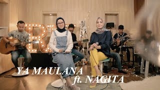 SABYAN YA MAULANA ft NAGITA MP3