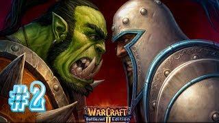 Играем в: WarCraft 2 Battle.net Edition #2