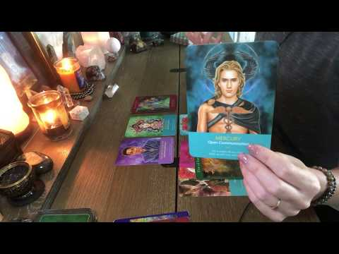 Twinflame Soulmate weekly reading 5/20 - 5/26 - having faith in the connection, facing fear.