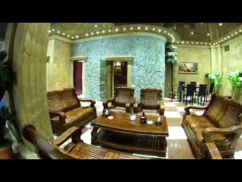 Sauna In Yerevan, Sochi Palace VIP Sauna Hall