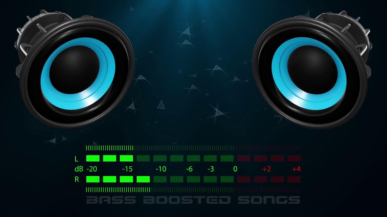 Arabic Twerk Remix Bass Boosted