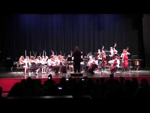 AMS Music Concert 2-27-18