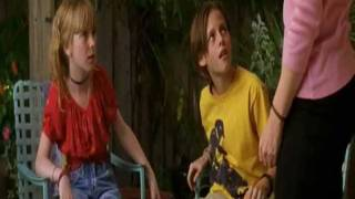 The Safety Of Objects (2001) parte 2/11 subtitulos español