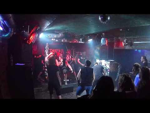 Refusal - Disregard & Disgust (live at Depo, Riga 11/8/2018) Mp3