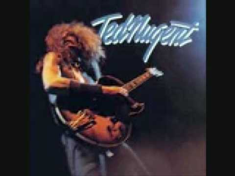 Hey Baby -- Ted Nugent