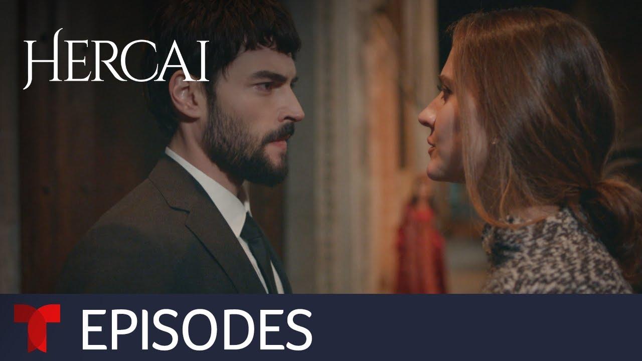 Hercai: Amor y venganza | Episode 2 | Telemundo English