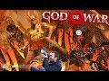 God Of War (2018): THE LAST TRIAL..A Valkyrie! (Trials Of Muspelheim Part 4)