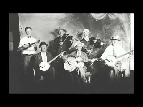 Ernest V.  Stoneman & His Dixie Mountaineers-Ida Red