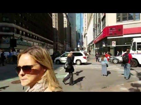 Samsung Galaxy S7 edge 4K Camera VIdeo Sample