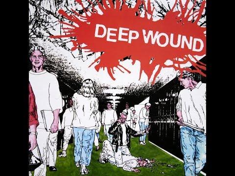 Deep Wound – Deep Wound (Discography) 2006 (1982-1983) (Full album)