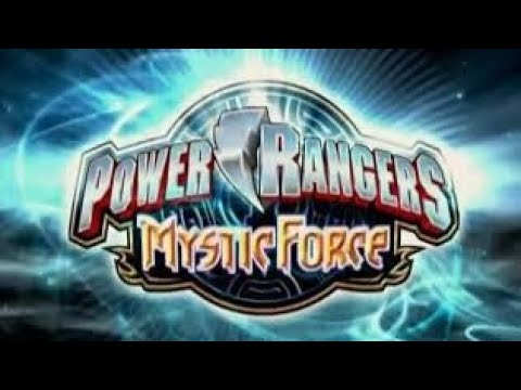 pawer reitzer mystic force episode 12