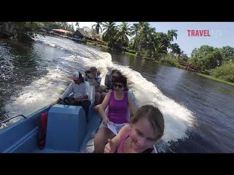 TRAVEL123. Путешествие по Кубе: от Гаваны до Сантьяго. Ноябрь 2017