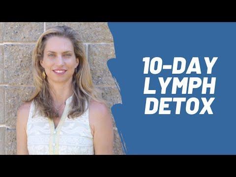 Lymph Cleanse 10-Day Detox