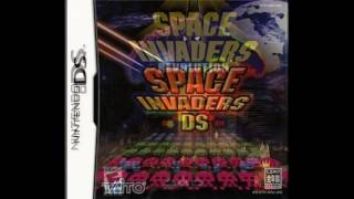 Space Invaders Revolution OST: Level 15 - Egypt ~ Pyramids