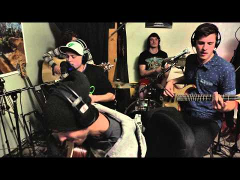 Hilltop Hoods - The Nosebleed Section - Cover Persona & Tyler Feat. HR