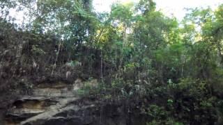 dagook falls catigbian bohol