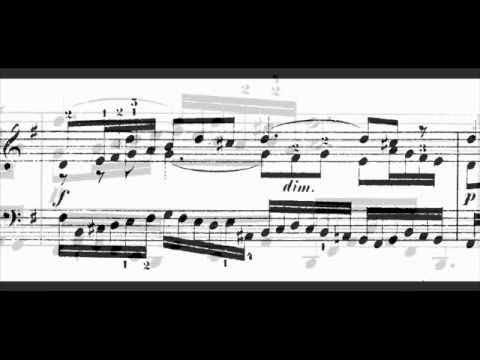 JS Bach / Edith Picht-Axenfeld, 1968: Goldberg Variations, BWV 988 - Variations 1, 2, 3