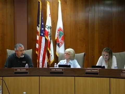 Calaveras Council of Governments Meeting May 3,2017