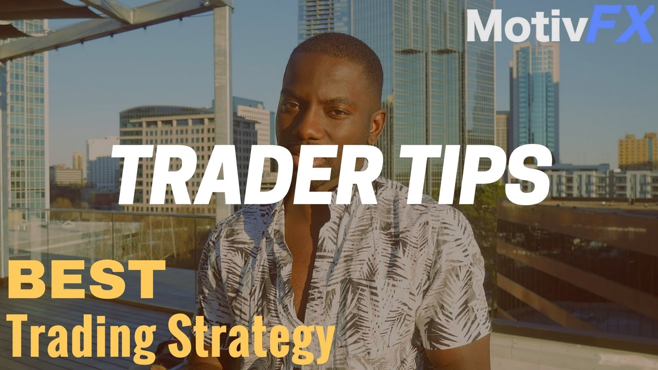 Tips for forex day trading