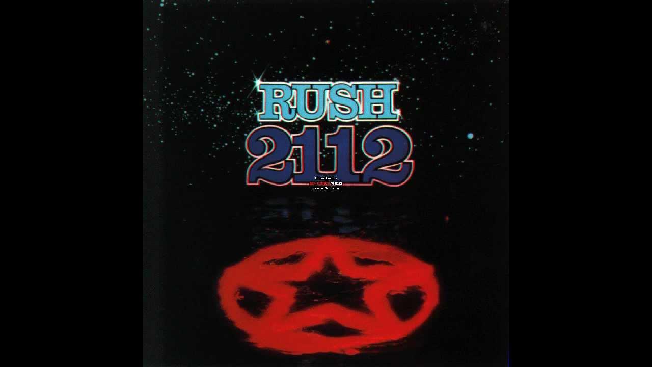 Rush - 2112 [HD FULL SONG]