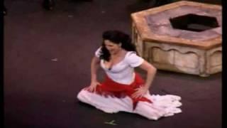 Kallen Esperian sings Habanera from Carmen
