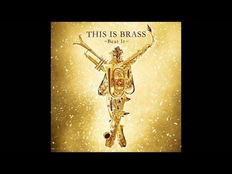 Michael Jackson - Beat It | Tokyo Kosei Wind Orchestra | Spectrum