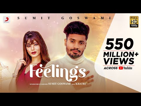 sumit-goswami---feelings-|-khatri-|-deepesh-goyal-|-haryanvi-song-2020